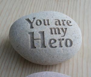 My solider !! My hero !!