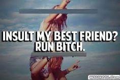 My Ride or Die (Friendship) on P...