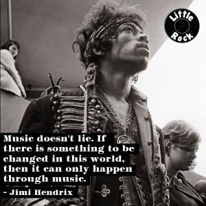 Music Religion Jimi Hendrix