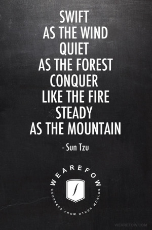 Sun Tzu Quotes 1 images above is part of the best pictures in http ...