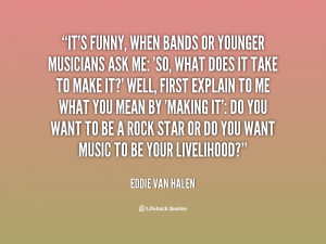 Funny Quotes About Band