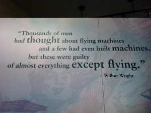 Reading inventors mind?