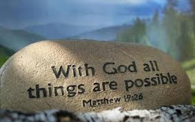 God is with you in all that you do. - Genesis 21:22 ...