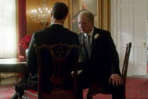 BuddyTV Slideshow | Best 'Scandal' Quotes from 'Put a Ring On It'