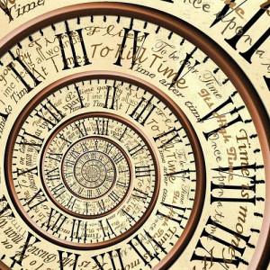 Passado, História, Historiografia e Teoria da História