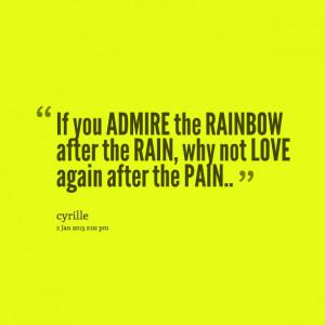 Admire quote #2
