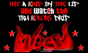 All Graphics » bloods