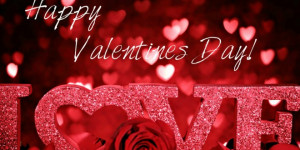 Happy Valentines Day Share