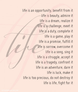 ... life lessons from the life of mother teresa. Quotes by mother teresa