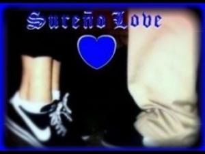 Sureno love