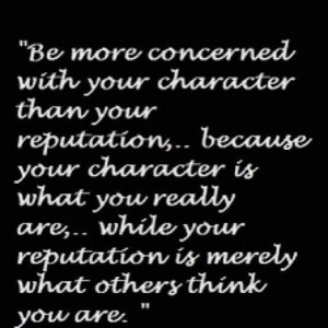 Character (integrity).