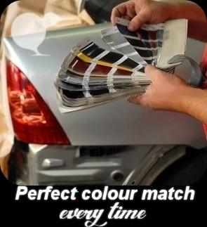 Car Scratch Scuff Chip Dent Mobile Vehicle Body Smart Repair chorley