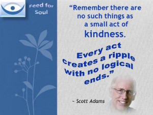 Kindness quotes: