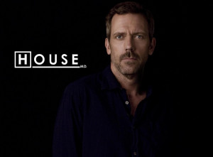 House M.D. house