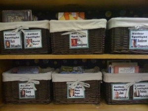 Organizing an Intermediate Classroom Library