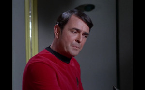 Montgomery Scott Spock Scotty Leonard Nimoy James Doohan Star Trek