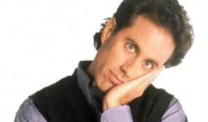 Tags: Comedian , Jerry Seinfeld , Jerry Seinfeld birthday , Seinfeld