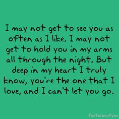 Quotes about love (because you're my everything)