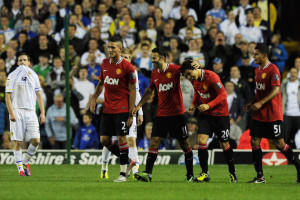 Highlights & Post-Match Quotes: Leeds United 0-3 Manchester United ...