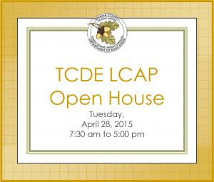 Open House Invitation!