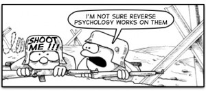 reverse psychology by themin - photo #9