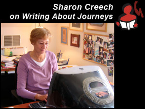 Sharon Creech page on TeachingBooks.net Sharon Creech's TeachingBooks ...