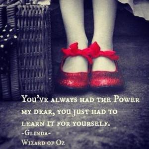 Glinda Quotes Glinda The Good Witch