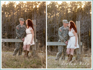 Military Couples Quotes