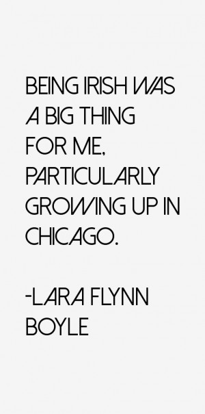 Lara Flynn Boyle Quotes & Sayings