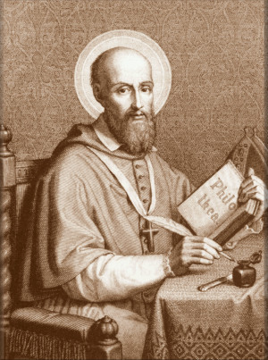 ... Study Circle, Introduction to the Devout Life by St. Francis de Sales