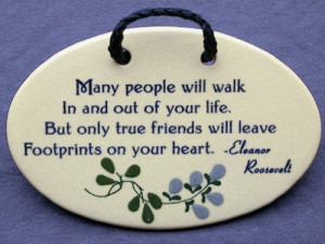 Funny Quotes About True Friends