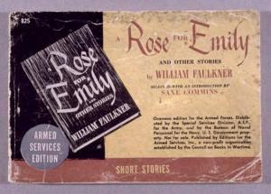 William Faulkner's