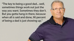 Being A Good Dad Quotes Father quotes