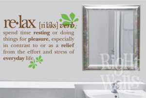 Relax Spa Quotes
