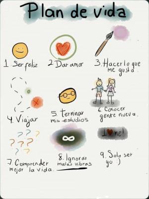 plan de vida by selene-vazquez