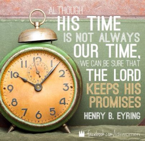 Henry B. Eyring Quote
