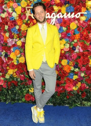 derek-blasberg-ferragamo-licona-launch-new-york-city-salvatore ...