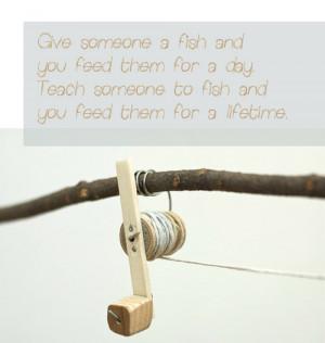Fishing Good Morning Quotes