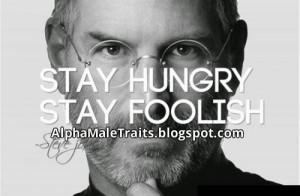 Alpha Male Quote 19 :