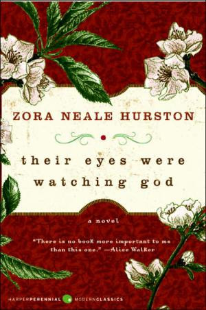 Their Eyes Were Watching God' Questions for Study and Discussion