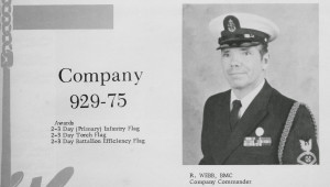 in the navy doesn t remember his first chief boatswains mate chief ...