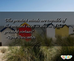 Quotes about Vices
