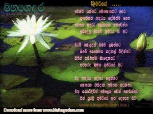New Sinhala Nisadas
