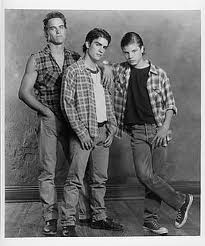 Do You Love The Outsiders?(The Actors)