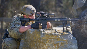 Green Beret sniper Bryan Sikes was among those who responded to the ...