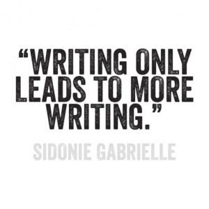 Sidonie-Gabrielle Colette Quotes (Images)