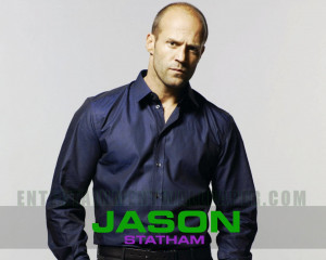 Jason Statham Wallpapers Early