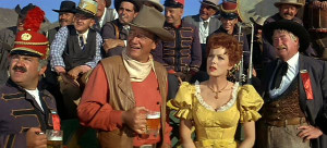 Zorro At the Movies - The Golden Dozen, Part Six.b - Duke II