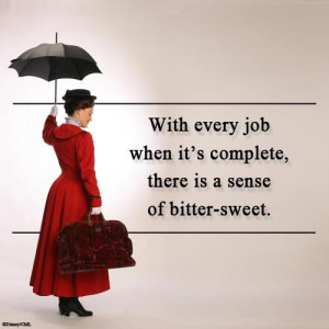 bitter-sweet... Quotes