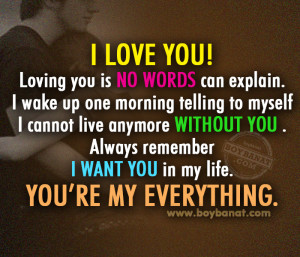 Romantic Love Quotes and Sayings Collection
